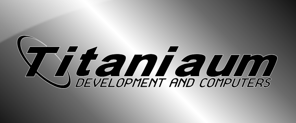 Titanium Development